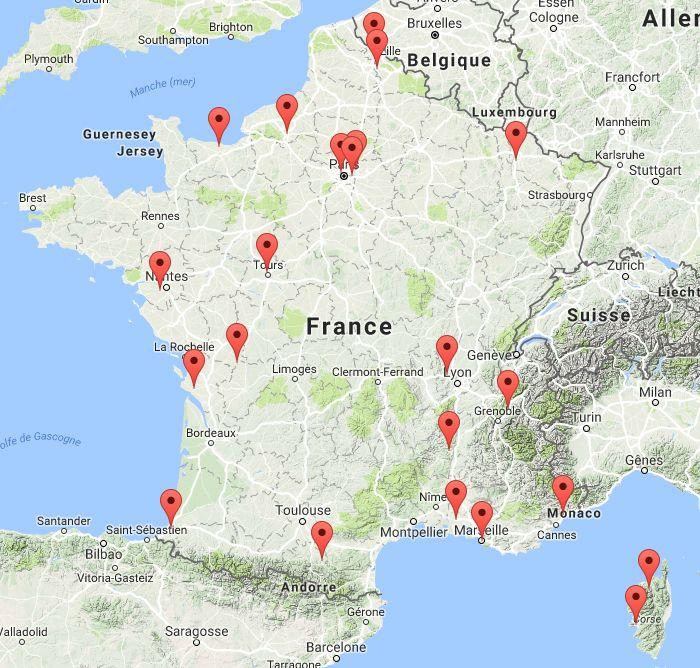 Le support client Phodia possède une dizaine d'installateurs sur le pays